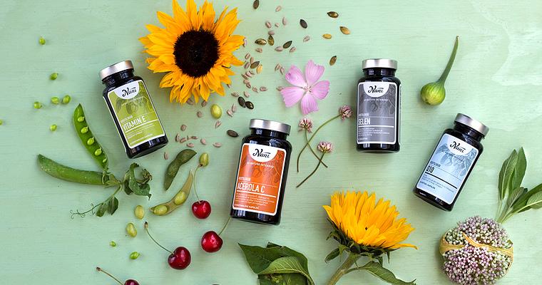 NANI antioxidanter