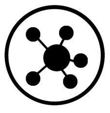 Antioxidanter er dette ikon et symbol for