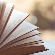 Billede af en bog.