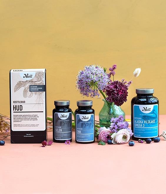 NANI Beauty Essentials