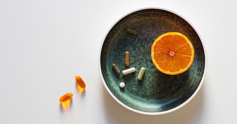 NANI kosttilskud og piller