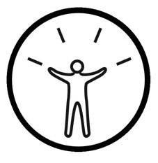 En sund livstil giver massere af energi