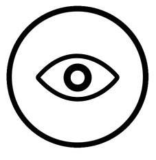 Øjnene er noget der kan trænes hele livet